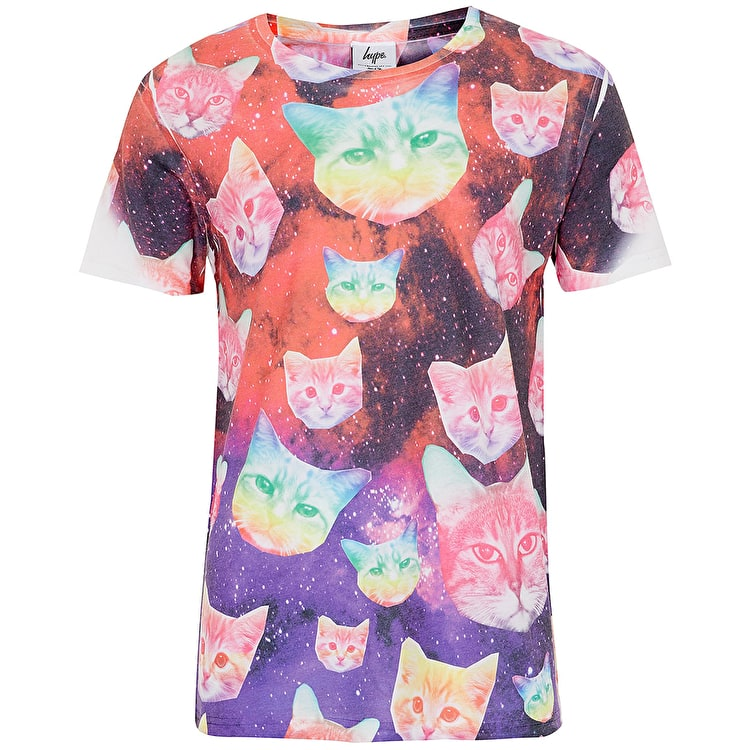 Hype Cosmo Cat T-Shirt