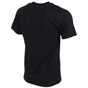 DGK Always On Point T-Shirt - Black