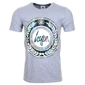 Hype Night Garden Reef T-Shirt