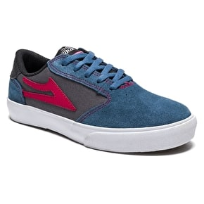 Lakai Pico Kids' Shoes - Slate Suede