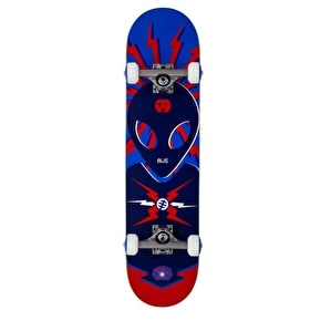 Alien Workshop Complete Skateboard - OG Voltage 7.625