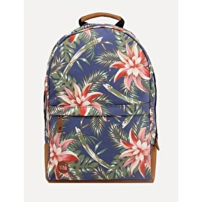Mi-Pac Maxwell Backpack - Palm Floral