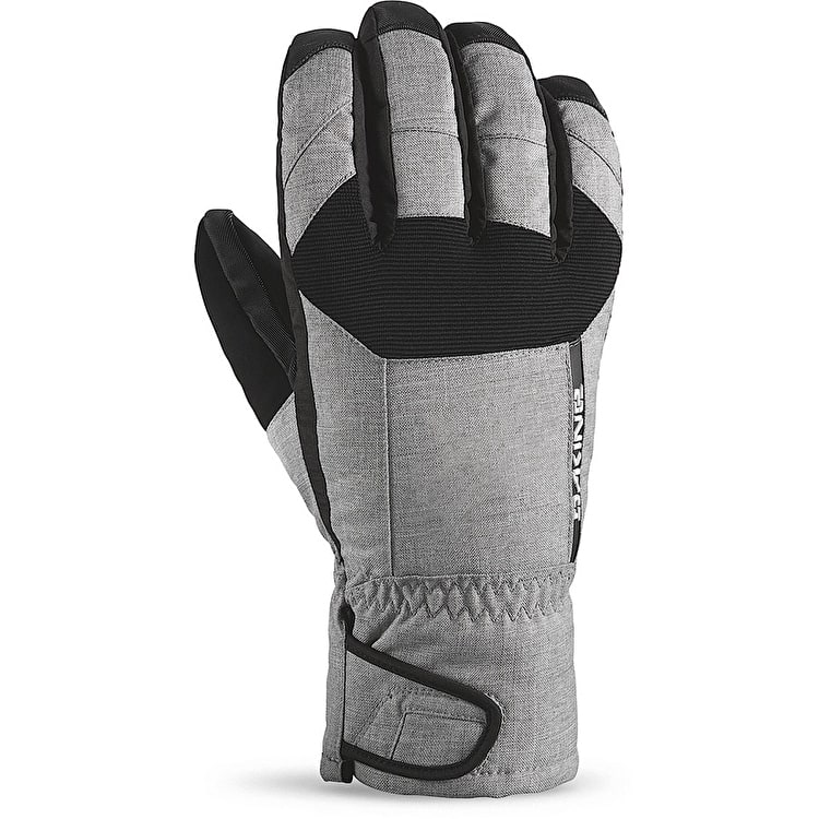 Dakine Scout Short Gloves - Carbon