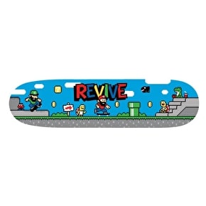 ReVive Ambs Bros. Pro Skateboard Deck