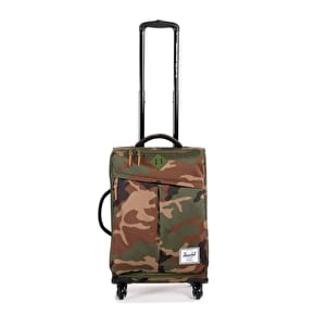 Herschel Highland Luggage - Woodland Camo