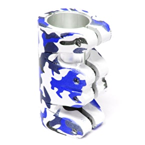 Striker SCS Clamp - Blue Camo