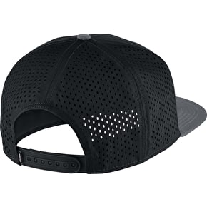 Nike SB Performance Trucker Cap - Black/Cool Grey