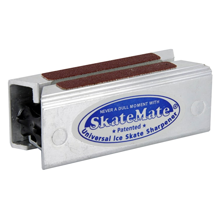 SkateMate Ice Skate Sharpener