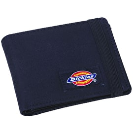 Dickies Williamsville Wallet - Black