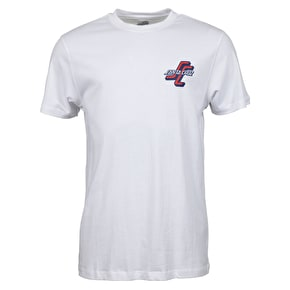 Santa Cruz OGSC T-Shirt - White