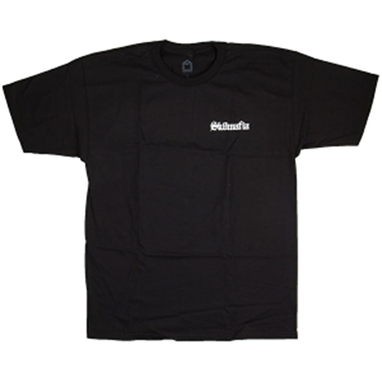 Skate Mafia Old English Logo T-Shirt - Black