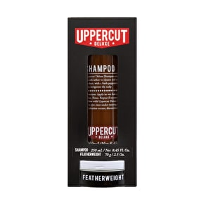 Uppercut Deluxe Duo Shampoo / Featherweight