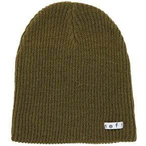 Neff Daily Beanie - Fatigue