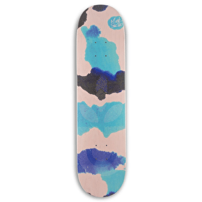 Habitat X Elena Johnston Skateboard Deck - Suciu - 8.0