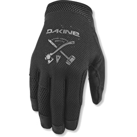 Dakine Covert Protective Gloves - Black
