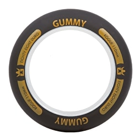 Rogue Ultrex 110mm Gummy Wheel Ring - Black/Orange