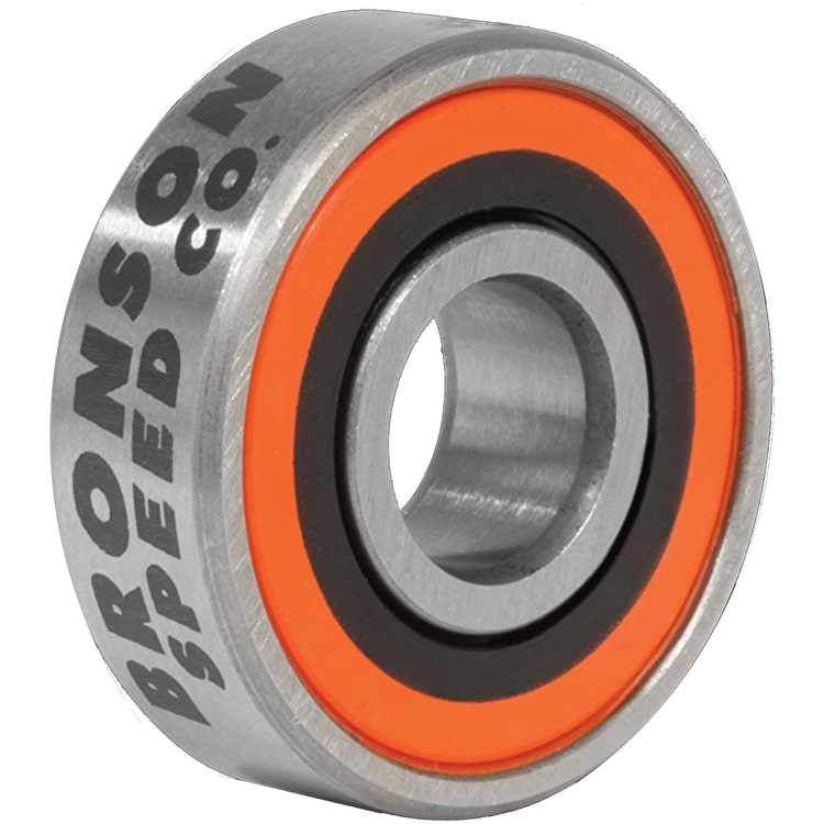 Bronson Speed Co. G3 Bearings (Pack of 8)