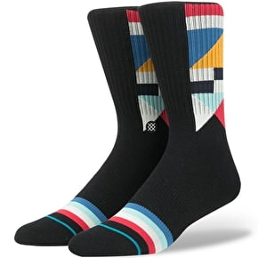 Stance Ensign Socks - Black