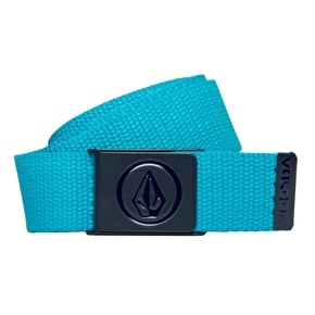 Volcom Circle Web Belt - Atlantic
