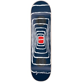 Almost Vortex Impact Support Skateboard Deck - Youness 8