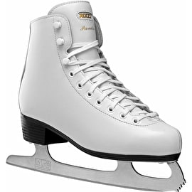 Roces Paradise Ice Figure Skates - White