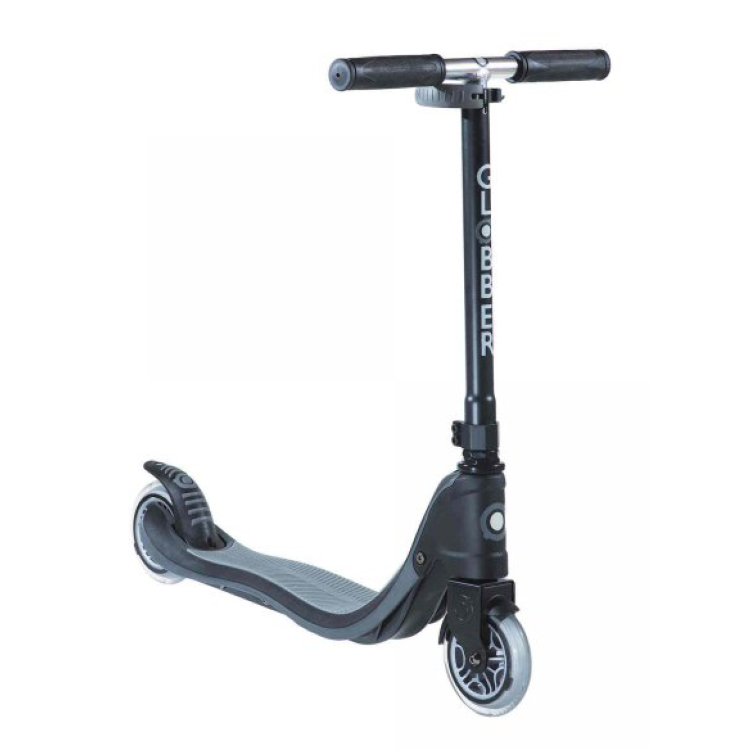 Globber Fix Up Scooter - Grey