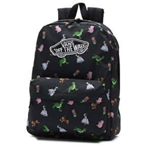 Vans x Toy Story Backpack - Andy's Toys