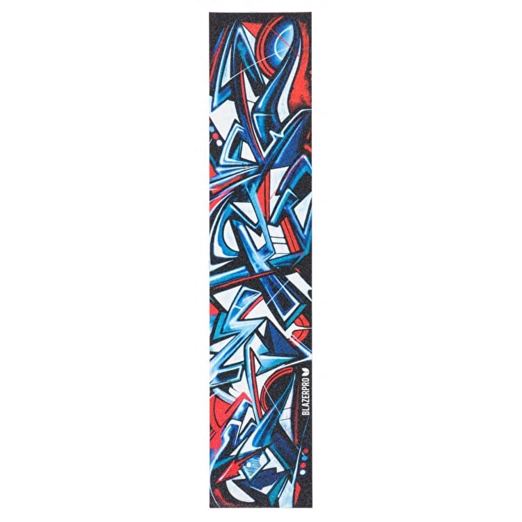 Blazer Pro Scooter Grip Tape - Graffiti