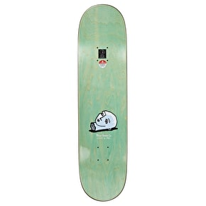 Polar Oops Skateboard Deck - Herrington 8.0