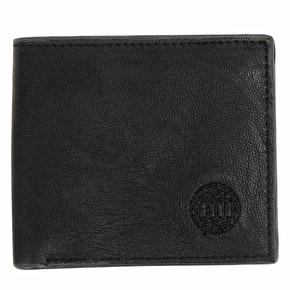Mi-Pac Wallet - Matte Black