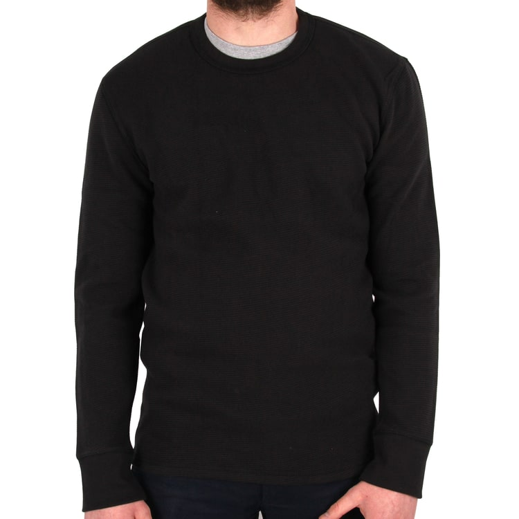 Levi's Skate Thermal - Black