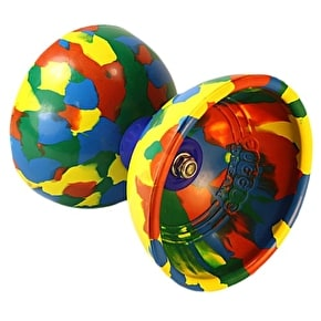 Juggle Dream Jester Diabolo Starter Pack - Beach