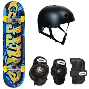 Enuff Skateboard Bundle