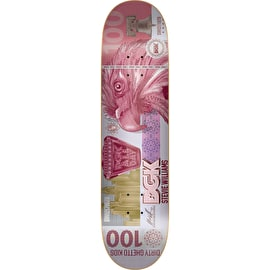 DGK Paid Williams Skateboard Deck 8.25