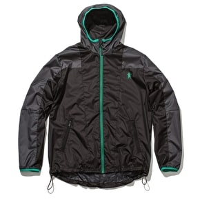 Grizzly Frozen Tundra Jacket - Black