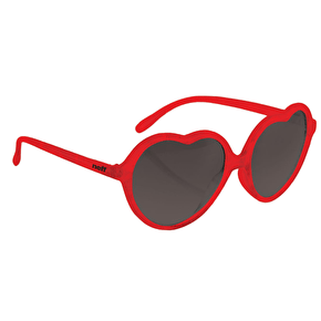 Neff Luv Sunglasses - Red