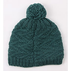 Barts Dave Beanie - Bottle Green