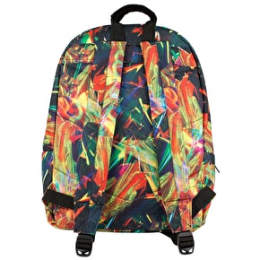 Hype Sapphire Rock Backpack