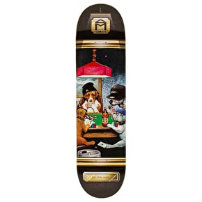 SK8 Mafia Skateboard Deck - Exhibit James 8