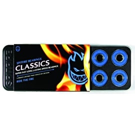 Spitfire Classic Bearings (Pack of 8)