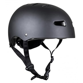 B-Stock Sushi Multisport Helmet - Black S/M 50-53mm (no original box)