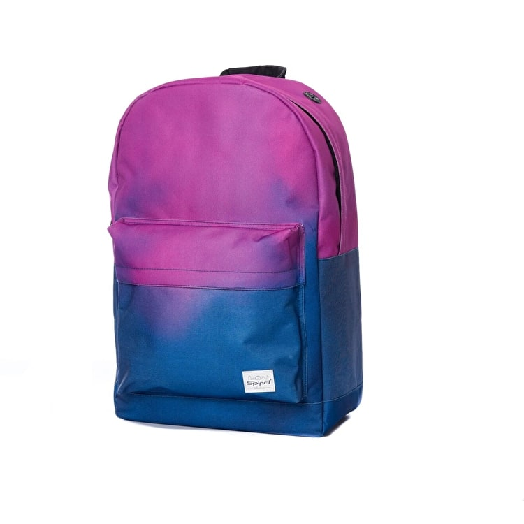 Spiral OG Backpack - Purple/Navy Fade