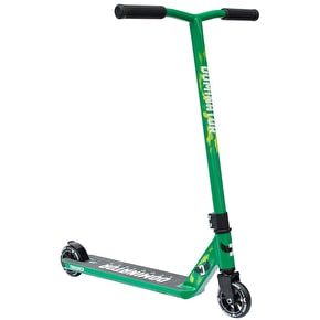 Dominator 2017 Trooper Complete Scooter - Green/Black