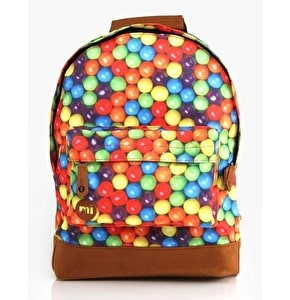 Mi-Pac Mini Backpack - Gumball Multi