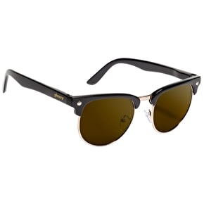 Glassy Sunhaters Morrison - Black/Brown