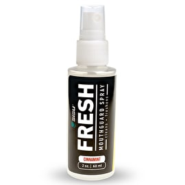 SISU Fresh Mouth Guard Spray