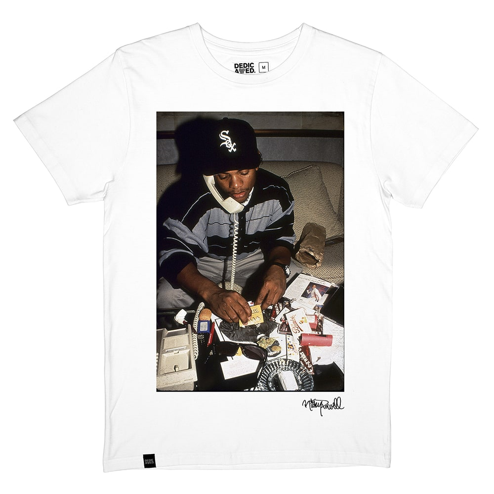 Image of Dedicated Eazy T-Shirt