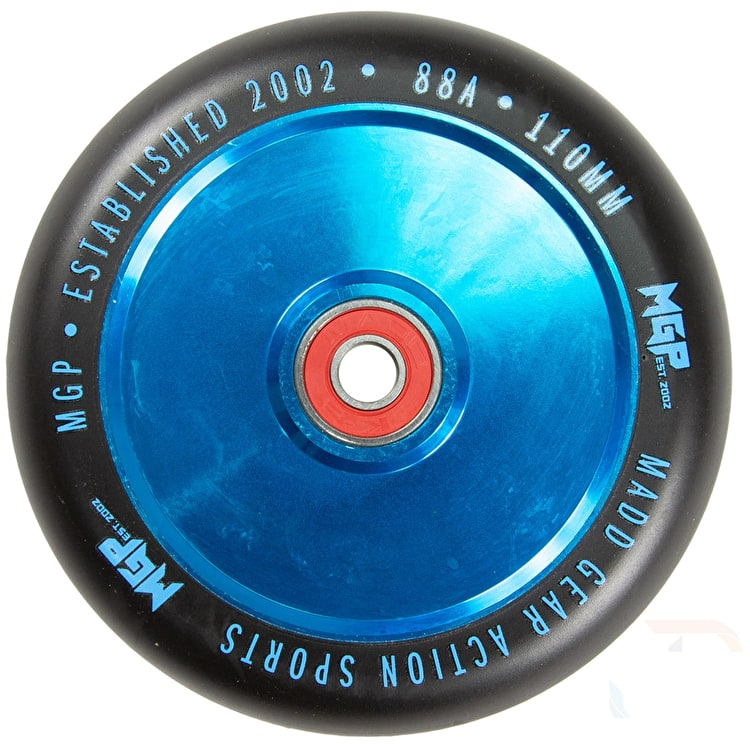 Knee Scooter For Sale >> MGP Corrupt Scooter Wheel - 110mm | MGP Scooters | Madd Gear Pro Scooters For Sale | Buy MGP ...