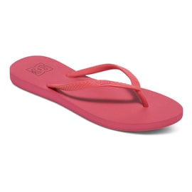 DC Spray Flip-Flops - Rose