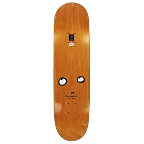 Polar Self Portrait Skateboard Deck - Brady 8.25